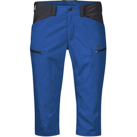 Bergans Utne Pirate Hose Damen classic blue/solid charcoal